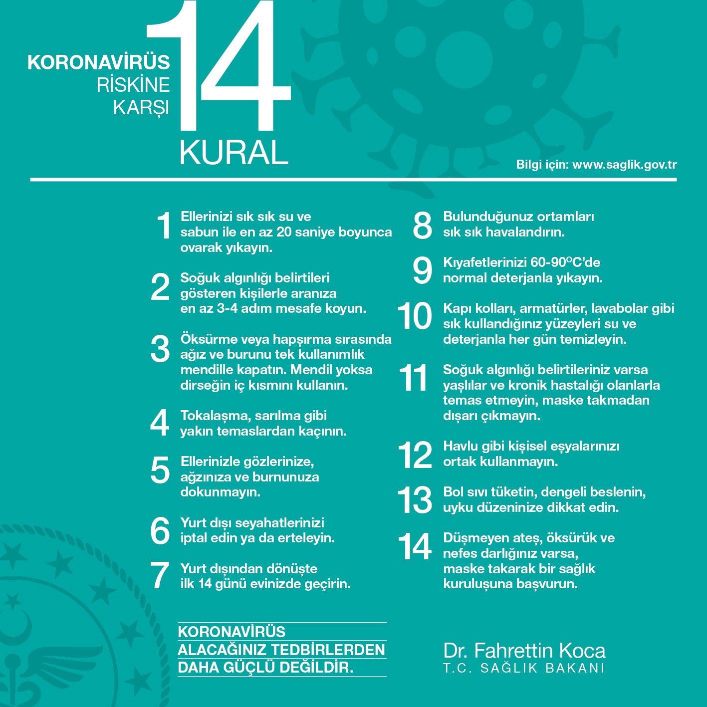 Korona-virus-riskine-karsi-14-kural-37455 1